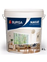 PLASTICO BUPISA NAKAR MATE CUBRIENTE INT/EXT