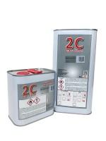 Barniz 2C UHS 2K voc 420 5 L. + Catalizador 2,5 L.