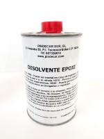 DISOLVENTE EPOXI 1 L.