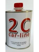 CATALIZADOR ACRILICO HS 500 ml.