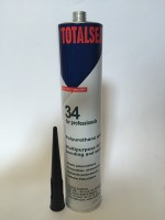 SELLADOR JUNTAS POLIURETANO TOTALSEAL 34  310 ml.