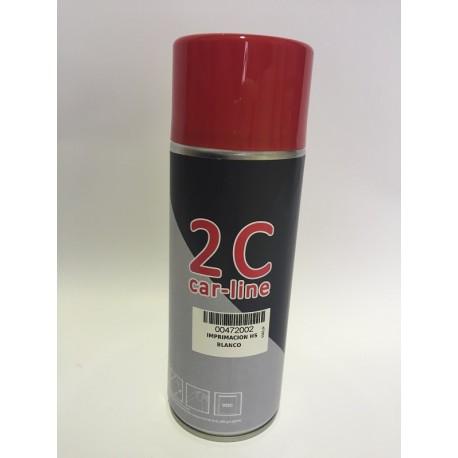 SPRAY 2C 1K IMPRIMACION HS BLANCO 400 ml