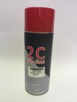SPRAY 2C 1K TEXTURADO PLASTICOS ANTRACITA 400 ml.