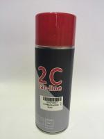SPRAY 2C 1K TEXTURADO PLASTICOS NEGRO 400 ml.