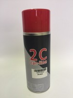 SPRAY 2C 1K ZINC 400 ml.