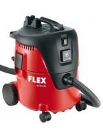 Aspirador FLEX con limpieza manual de fi ltro, 20 l, clase L 1250w