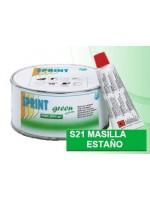 S21 MASILLA ESTAÑO 750 ml / 1,14 Kg.