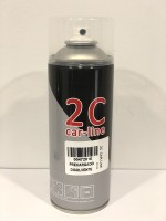 SPRAY 2C 1K PRECARGADO  PINTURA BASE DISOLVENTE 400 ml..